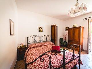 Case vacanze Papiro - appartamento bouganville