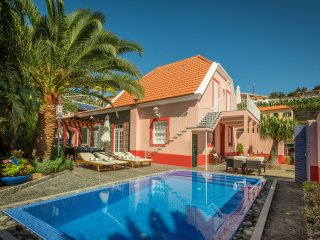 Casa dos Francelhos, the charming house of Funchal!