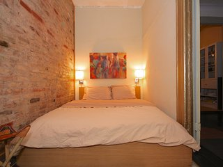Furnished Cozy 2BR in East Village
