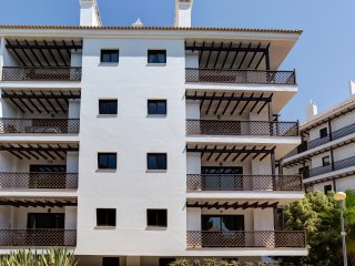 Falesia Beach 2 bedroom Apartment first floor with pool (9)