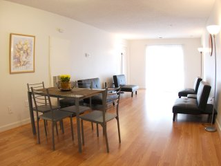 Fully furnished corporate, crew lodging and student home in Chapel Hill, NC