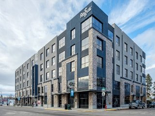 Downtown Oasis- Brand new condo in downtown Bozeman!
