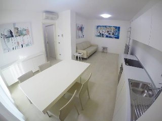 Modern Luxury Apartment in Residence Seafront - Caorle historical centre