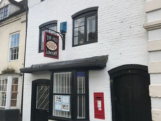Old Post Office, Low Town, Bridgnorth
