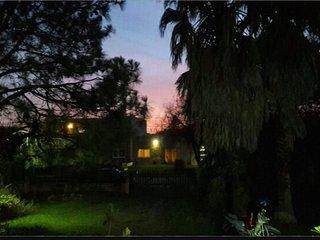 Chalet 'Buena Onda' casa de campo parada 35 de la mansa
