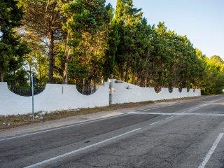 Villa a due passi dal mare immersa nel verde dell'Oasi WWF Le Cesine (Lecce)