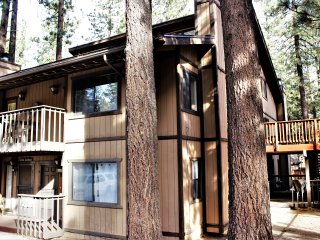 NEW!! Cute & Funky Condo at Summit - Steps To Snow Summit Resort