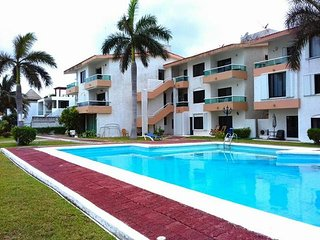Apartment Pok-ta-pok Cancún Beach Zone