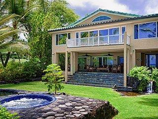 16 Bedroom Kona Beach Bungalows Estate