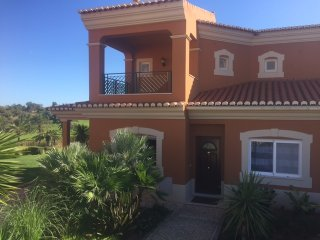 Luxury 3 Bed Villa with a fantastic views in a very popular golf and spa resort