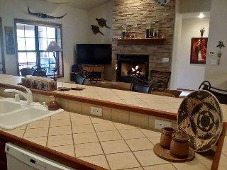 Boulder Creek Cabn