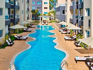 Royal Suites - Punta Cana (Whole Apartment)