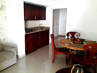 Apartamento  Con Vista Al Mar ,En Juan Dolio