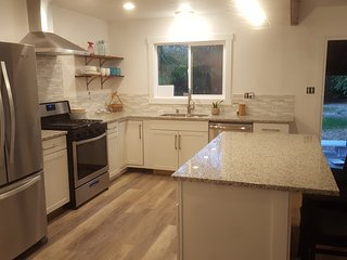 Neat and Clean Remodeled Close to Town