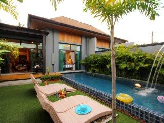 Villa Mali - Luxury and Peaceful Two-Bedroom Private Pool Villa