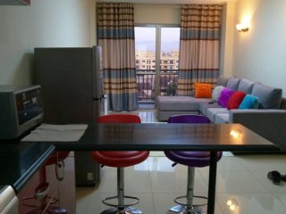 2 Bedroom Luxury Apartment in Kilimani