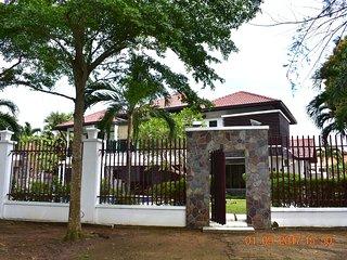Stunning Seaside Luxury Villa in Port Dickson. Sleeps 12