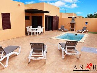 Anahi Homes