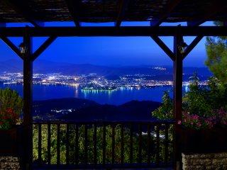 Infinity Villa Ioannina