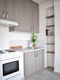 Apartment MO3