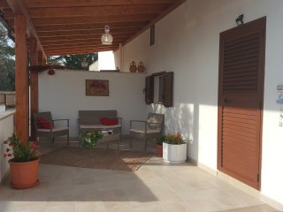 Charming Villa for 9 people in Monopoli's countryside