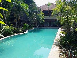 Villa Mirsa Hidden paradise next to Hyatt