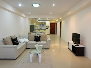 2bedroom big space apartment 130sqm in Rawai