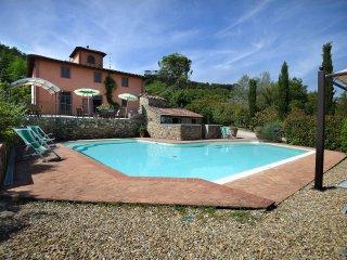 Villa a San Casciano in Val di pesa ID 3089