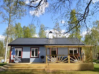 K45 Delightful renovated cottage offers attractive and comfortable accommodation