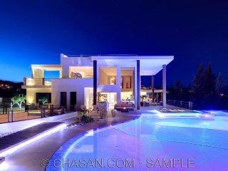 Fantastic Luxury villa !
