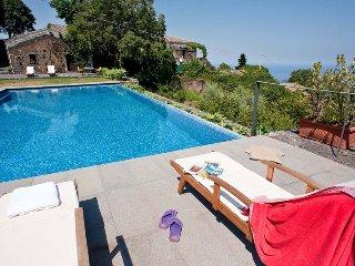 Villa Montebello, Sicily