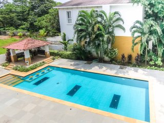 Three Bedroom Villa for short/long term rent in Anjuna Goa