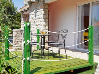 Angela 2 - A cozy vacation house located just a short walk from the beach (100m)