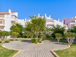 200m beach Apartment Falesia