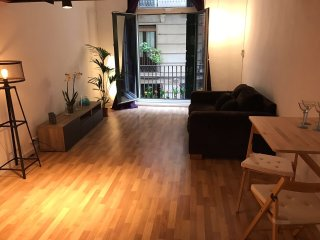 Duplex for rent in the best area in Barcelona!