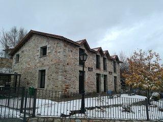Casa Rural La Escuela 1
