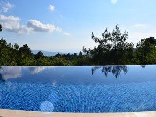 Villa Risus - 3 bedroom villa with private pool is Islamlar, Kalkan