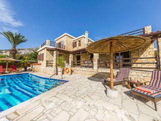 Villa Balmoral, Peyia- Stone Built Luxury Villa with Private Pool