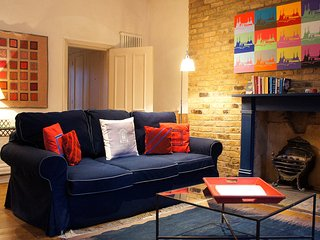 Wonderful London Rental at The Boutique Apartment