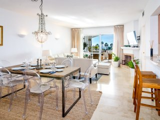 MA-Wonderful 2 bedroom apartment in Puerto Banus
