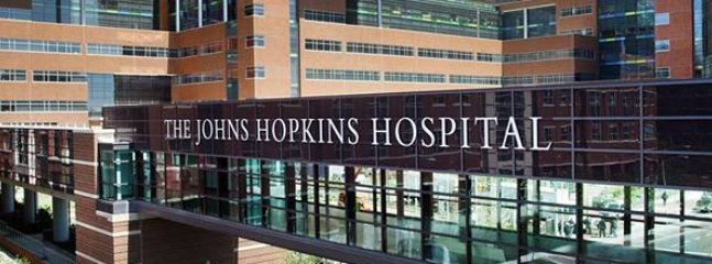 Carol: 'the location was perfect for me because I could walk to Johns Hopkins and the Inner Harbor.
