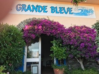 STUDIO DE LA GRANDE BLEUE