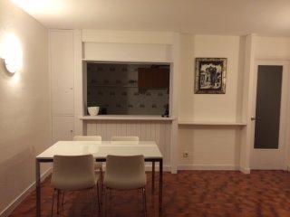 Apartamento frontal puerto 20