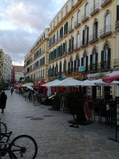 Bares y restaurantes en Plaza Merced