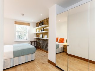 2 Bedrooms 1 Bathroom apartment with Lift in King's Cross 135501