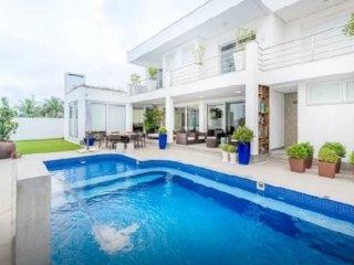 SC014- Jurere Internacional Villa