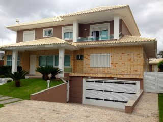 SC015- Jurere Internacional Villa