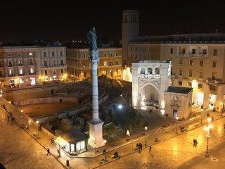 Piazza Sant'Oronzo Civico 40 Apartment