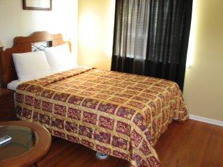 Two Bedroom W/ Kitchenette