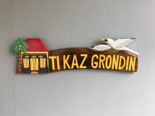 Ti Kaz Grondin